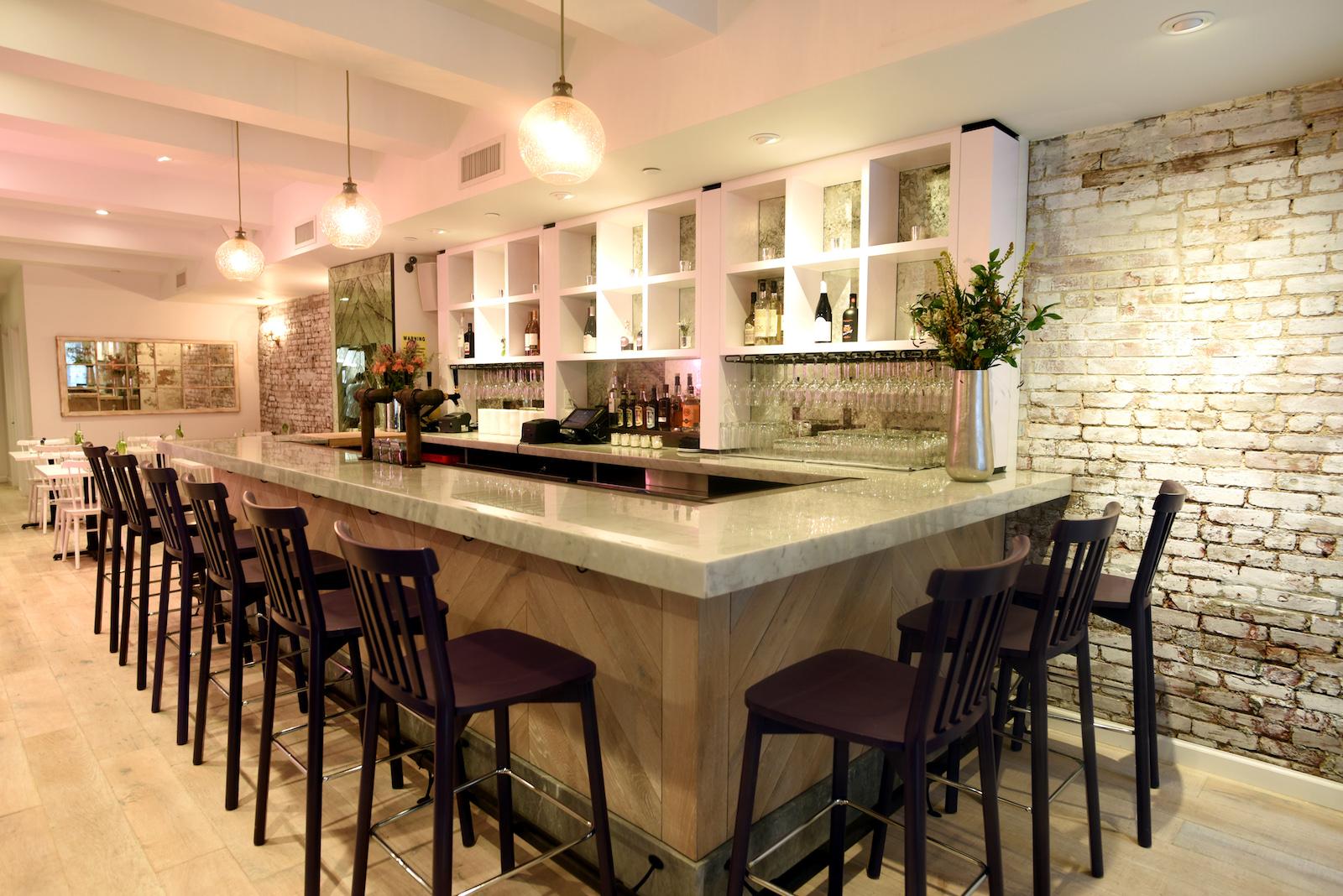 Großzügig Beste Küche Zu Speichern In New York Bilder - Küchen ...