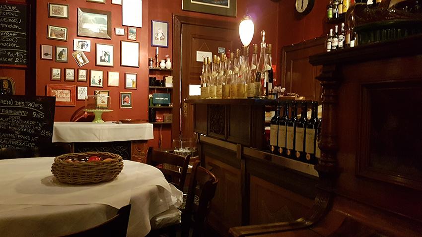 franz sisches in berlin tegel iwanowski 39 s restaurant tipp vogelweide iwanowski 39 s reise blog. Black Bedroom Furniture Sets. Home Design Ideas