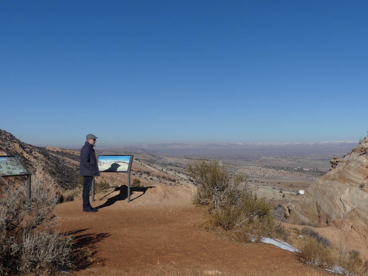 Usa reisetipp grand junction und das grand valley in western colorado iwanowski 39 s reise blog for Bookcliff gardens grand junction colorado