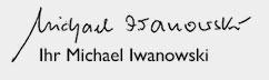 Michael Iwanowski