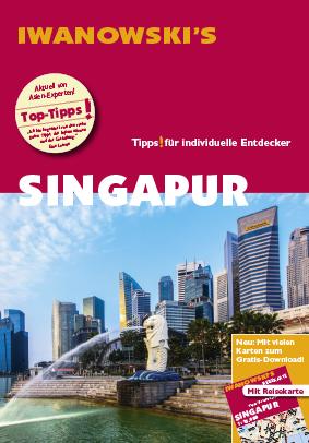 Reisefuehrer Singapur