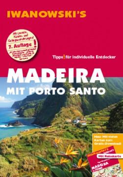 Reisefuehrer Madeira