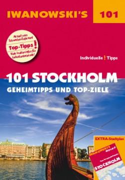 Reisefuehrer Stockholm