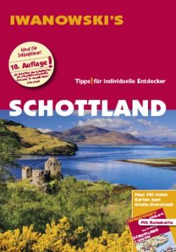 Schottland Reisefuehrer