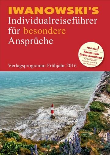 Iwanowskis Verlagsprogramm 2016