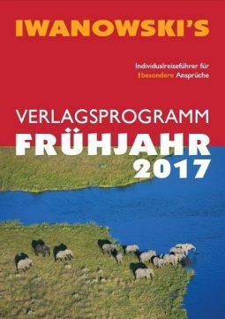 Iwanowskis Frühjahrsprogramm 2017