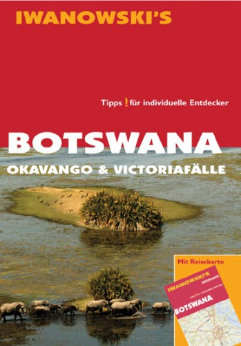 Botswana – Okavango & Victoriafälle
