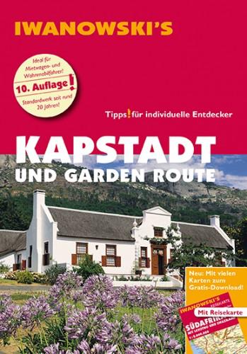 Kapstadt und Garden Route – Reiseführer von Iwanowski