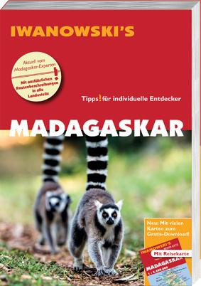 Madagaskar – Reiseführer von Iwanowski