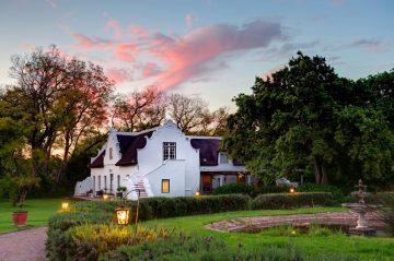Kapstadt Gardenroute