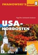 USA Nordosten ebook
