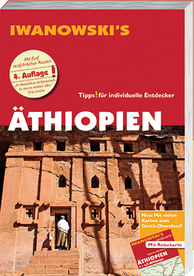 Äthiopien – Reiseführer von Iwanowski