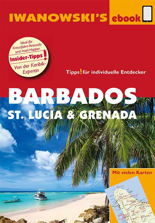 Reisefuehrer Barbados