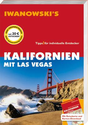 Kalifornien Karte Pdf.Kalifornien Reiseführer Von Iwanowski