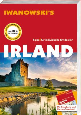 Irland Reiseführer von Iwanowski