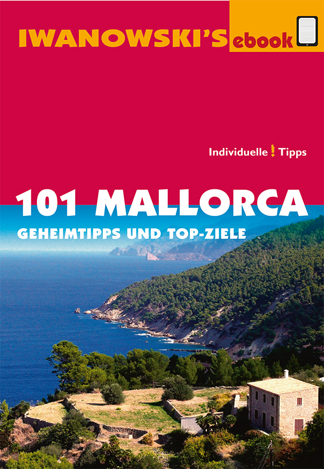 101 Mallorca ebook 2013 NEWSLETTER