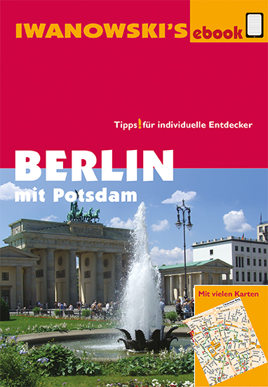 Berlin ebook 2013 NEWSLETTER
