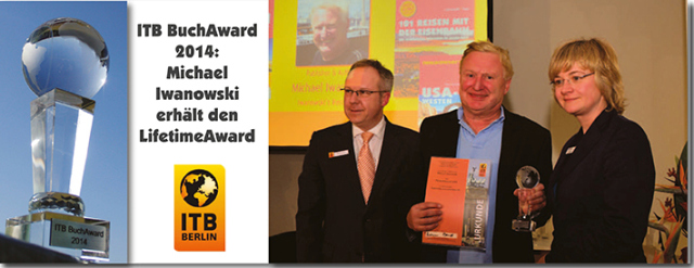 ITB Award Verleihunglow