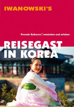 Reisegast Korea 2013 NEWSLETTER